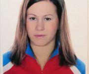 Громова Ирина